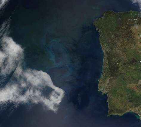 Researchers find unintended consequences of geoengineering to slow climate change