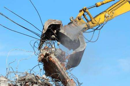 New research project could slash construction waste destined for landfill