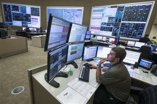 Investigation: US power grid vulnerable to foreign hacks
