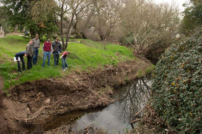 Researchers look to stormwater as a solution for semiarid regions