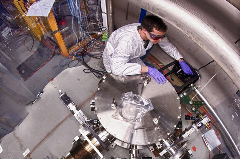 Absence of gravitational-wave signal extends limit on knowable universe