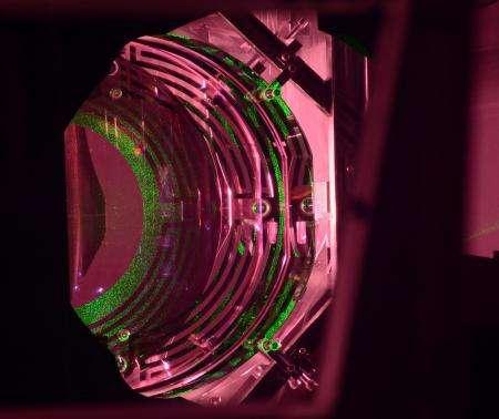 Advanced LIGO to begin operations