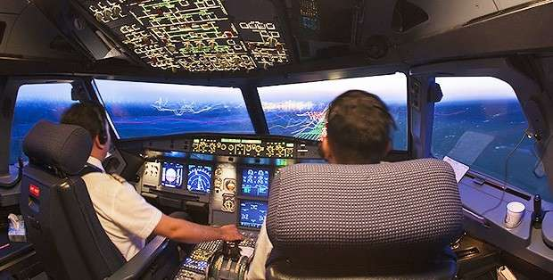 A flight management system available to all