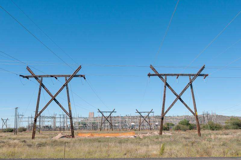 Africa's urban waste, a valuable source of electricity