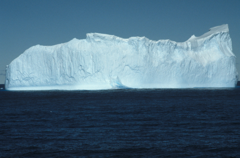 All eyes on the oceans: James Hansen and sea level rise