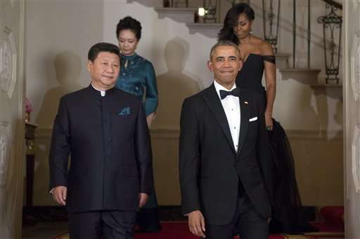 Analysis: US-China agreement on cybertheft a first step