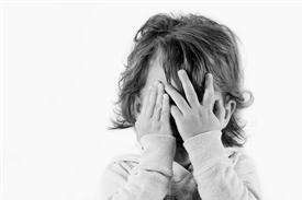 Antidepressant use in pregnancy associated with anxiety symptoms in 3-year-olds