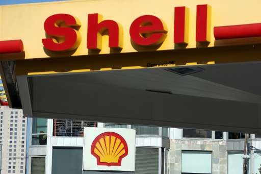 """A spokesman for Dutch energy giant Shell says the company """"absolutely"""" still supports carbon pricing"""