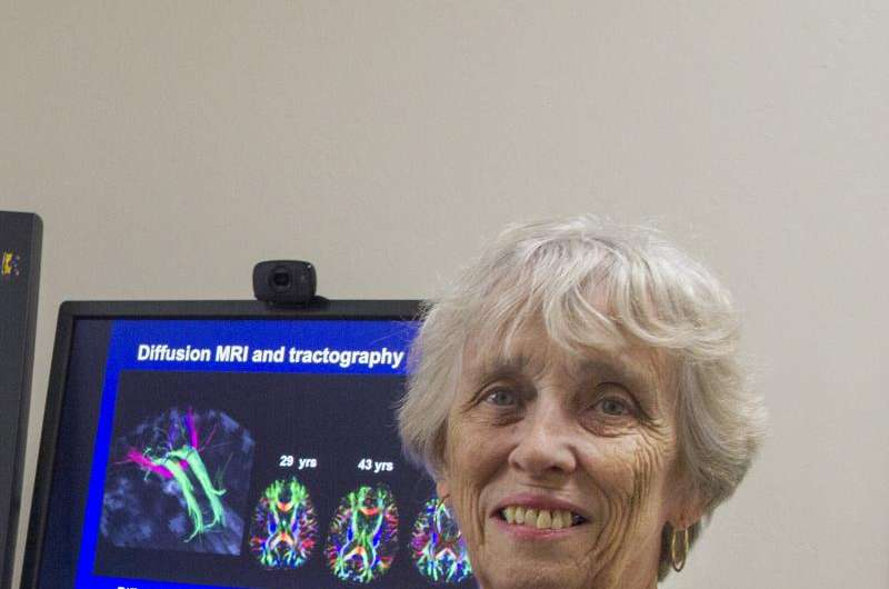 Auditory deprivation from hearing loss may cause cognitive decline