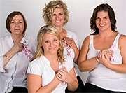 Behavioral weight loss program assists breast cancer survivors