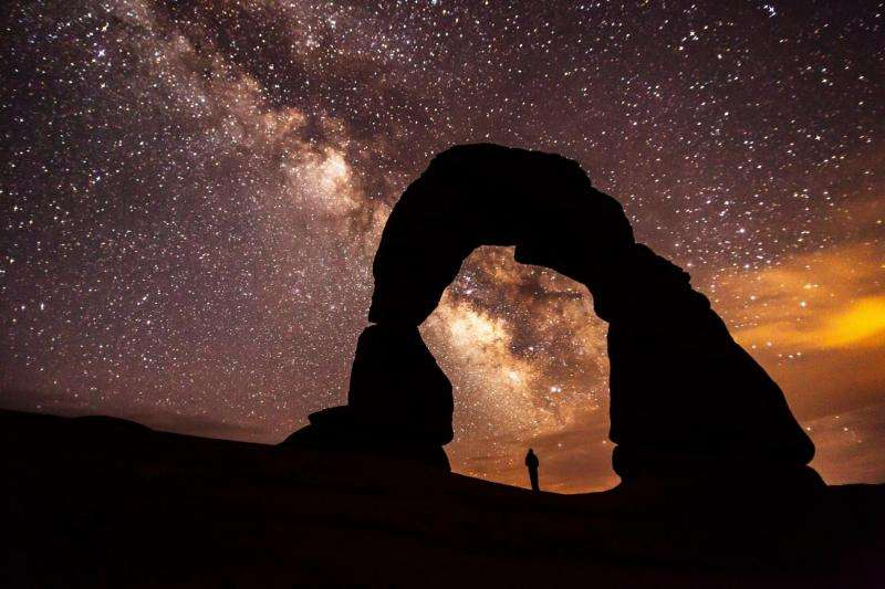 Bring on the night, say National Park visitors in new study