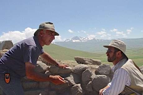 Bronze Age bones offer evidence of political divination