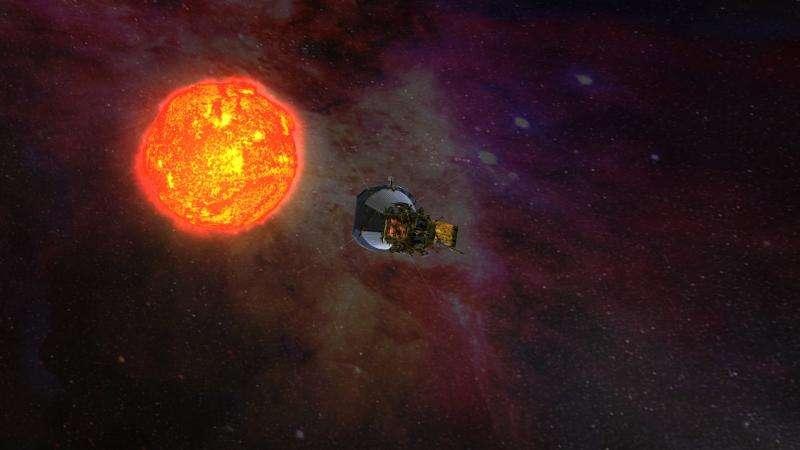 Building begins on Solar Probe Plus spacecraft