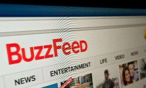 BuzzFeed announced it had hired former Guardian senior editor Janine Gibson to lead an expansion push in the British market