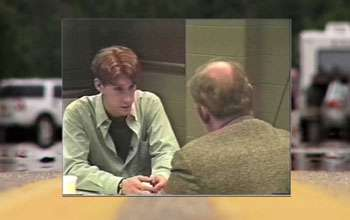 Camera angle of an interrogation video can actually influence viewers, research finds