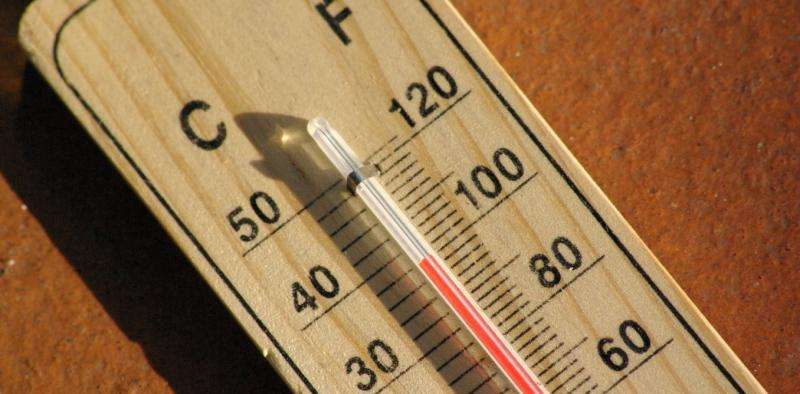 Can't take the heat? We need a universal measure on temperature