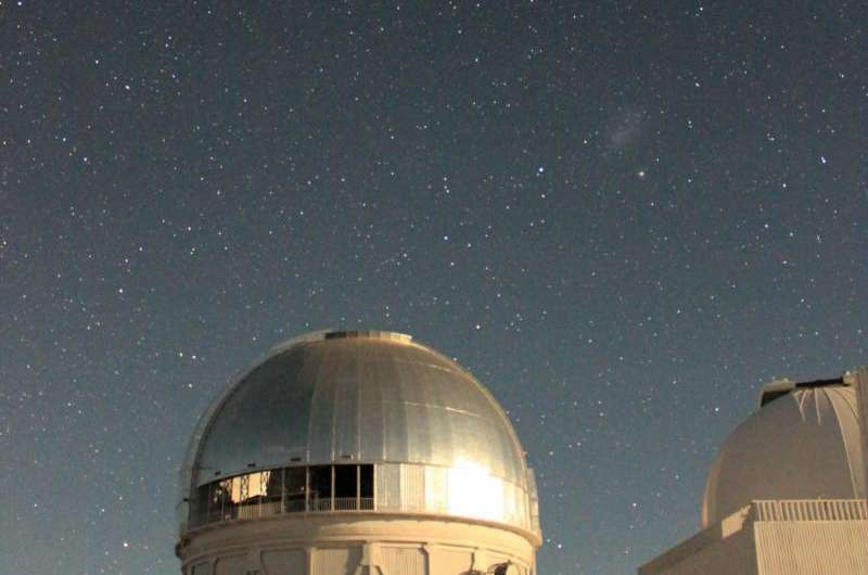Celeste: A new model for cataloging the universe