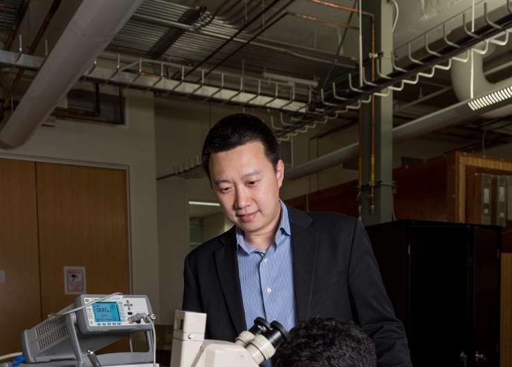 Cellular sensing platform supports next-generation bioscience and biotech applications