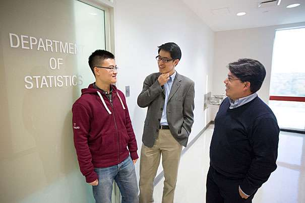 Chance for advance flu warning in search-based tracking method