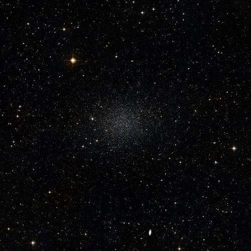Chemical fingerprints of ancient supernovae found