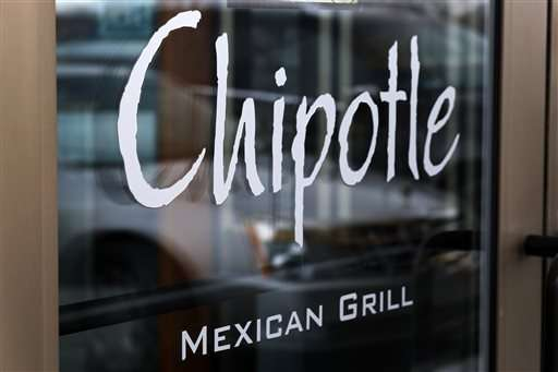 Chipotle says removal of GMO ingredients from food complete