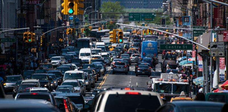 City transport needs saving from itself – here's how to do it