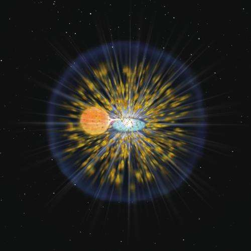 Classical nova explosions are major lithium factories in the universe