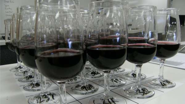'Cold soak' process turns up the heat on wines