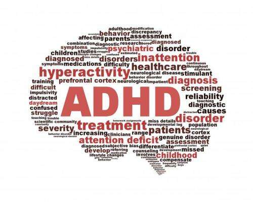 Common pesticide may increase risk of ADHD