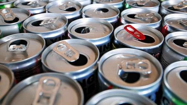 Concern grows over high-caffeine drinks availability