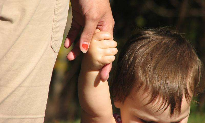 Confidence in parenting could help break cycle of abuse