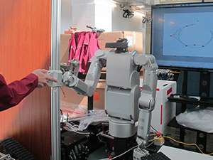 Continuous adaptation makes for more natural interactions between robots and humans in shared tasks