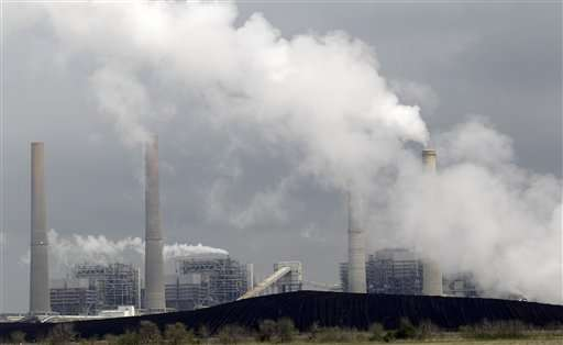 Court orders EPA to redo air-pollution limits in 13 states