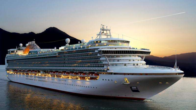 Cruise passengers spend less despite offers on land