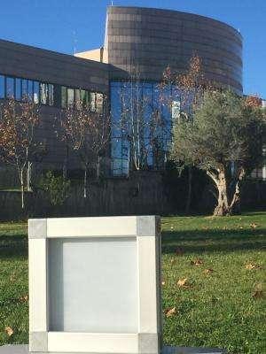 CSIC researchers develop cheaper 'smart windows'