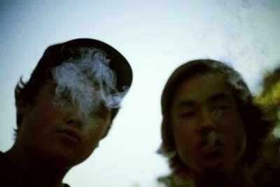Cultural stressors increase risk of smoking, binge drinking and poor mental health among Hispanic teens