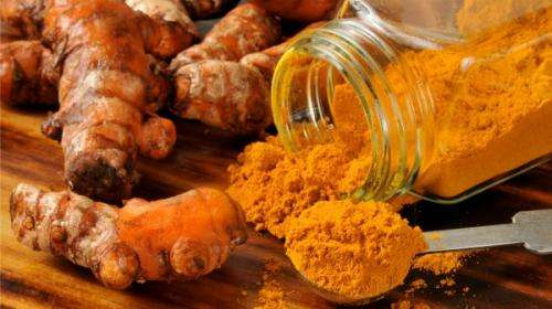 Curcumin proved effective at combating cancer