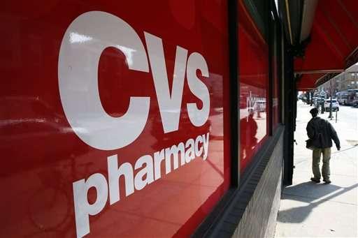 CVS to spend $10.4 B in cash on drug distributor Omnicare