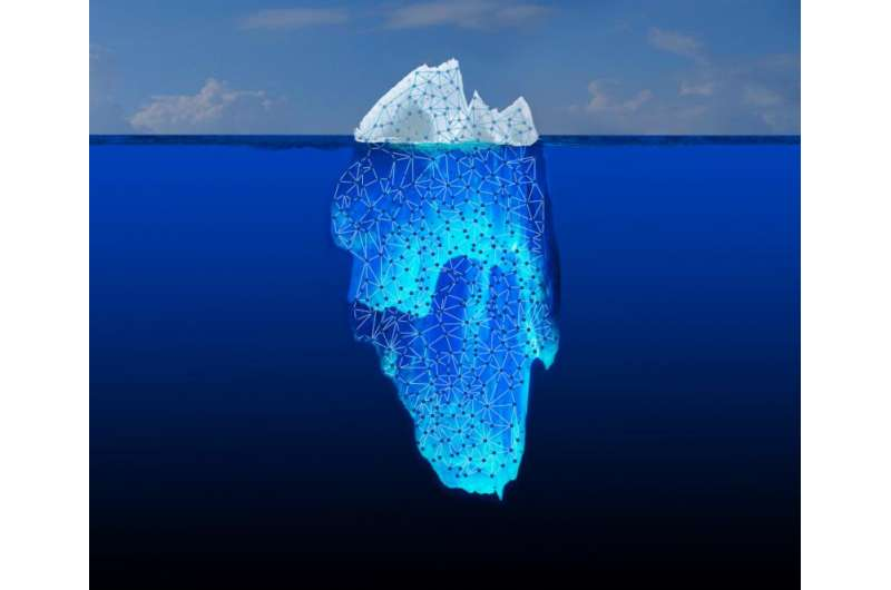 'Deep web search' may help scientists