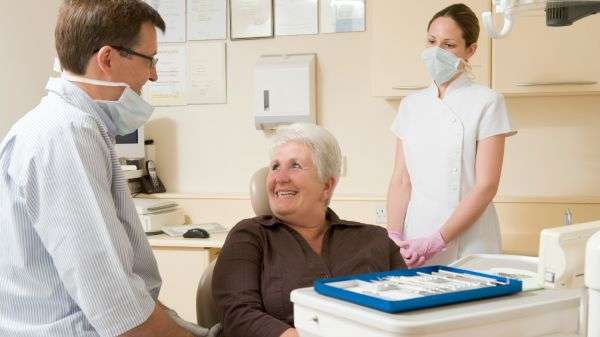 Dental trial chews on improving aged-care options