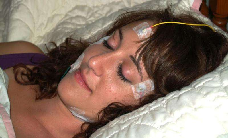 Despite abnormalities after concussion, sleep continues to aid memory and recall