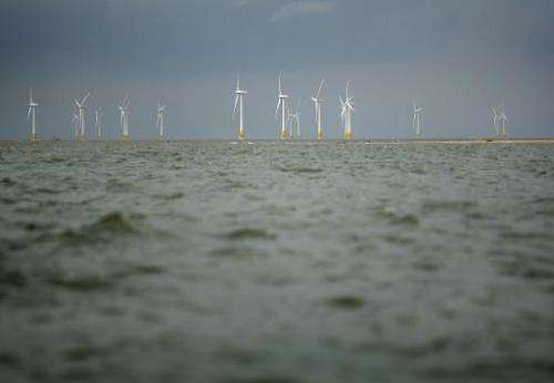 Developing offshore wind in the Atlantic could lead to 91,000 more jobs in the next two decades than offshore drilling, an envir