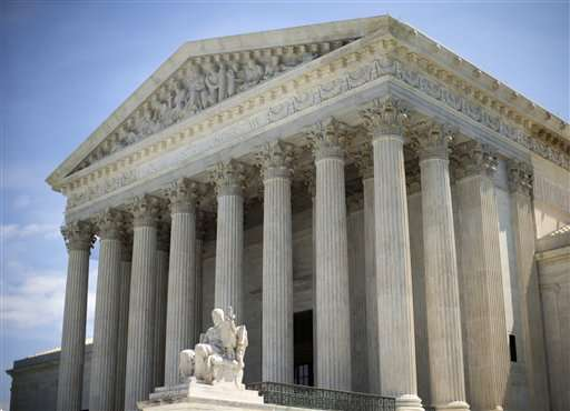 Dispute over Internet data collection splits US  high court