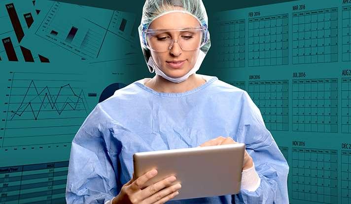 Doctors beat calculators when predicting stroke recovery
