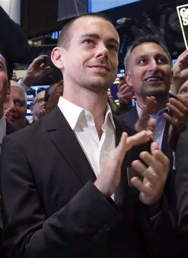 Dorsey would have to give up Square to be Twitter CEO