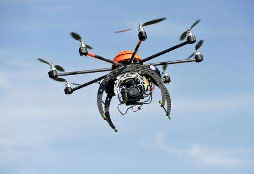 Drones are more than killing machines, but what happens when they become intelligent?