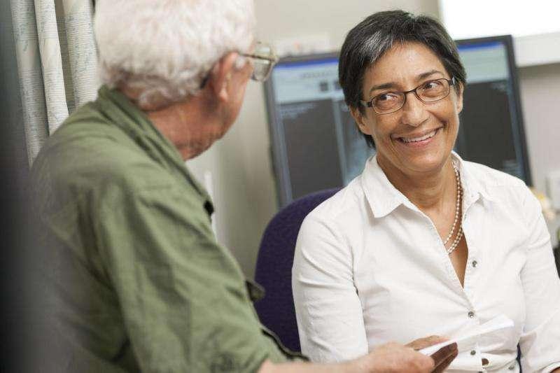 Early clinical trial success for new rheumatoid arthritis treatment