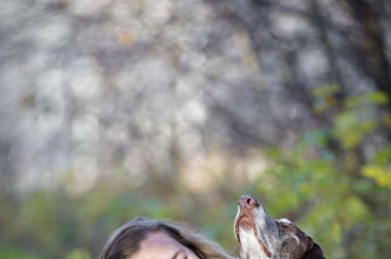 Early contact with dogs linked to lower risk of asthma