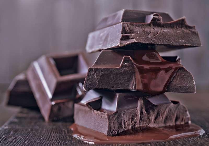 Eat dark chocolate to beat the midday slump, study says