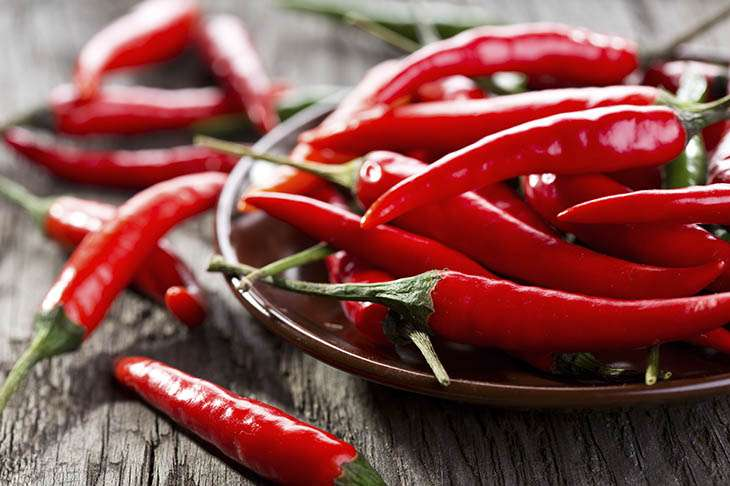 Eat spicy, live longer? Study says yes